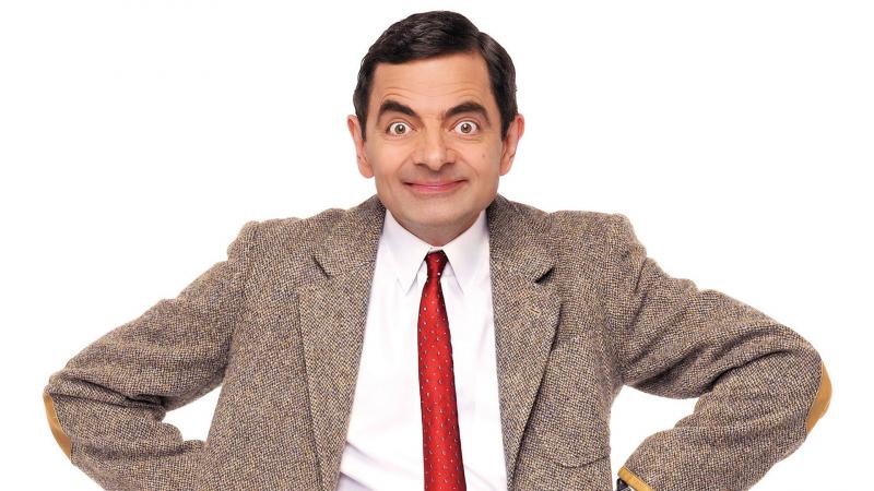 "Rowan Atkinson o ""cancel culture"" i powrocie Czarnej żmii"