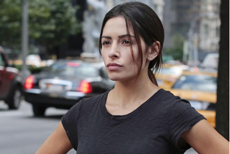 Black Adam - Sarah Shahi o castingu do filmu. Aktorka zdradza szczegóły swojej postaci