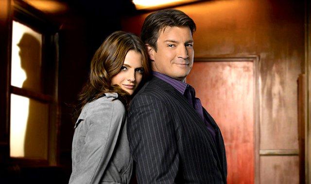 Castle, Agentka Carter i 9 innych popularnych seriali anulowanych!