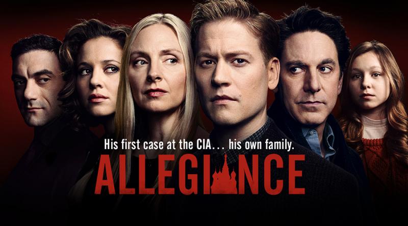 """ABC znów dominuje w czwartek. Fatalny start """"Allegiance"""" NBC – wyniki oglądalności"""