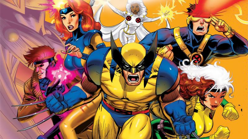 X-Men - czy piosenka przewodnia z serialu animowanego to plagiat? Jest pozew