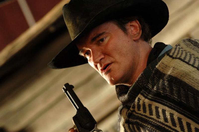 Najlepsze sceny z filmów Quentina Tarantino