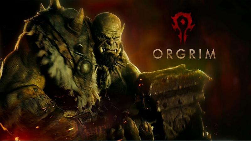 """""""Warcraft"""" – wyciekł zwiastun z Comic-Con"""