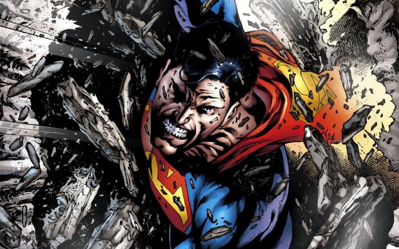 DC zrywa współpracę z Diamond Comics. Co to oznacza dla dystrybucji komiksów?
