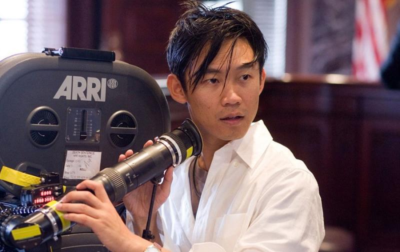 James Wan wyreżyseruje nowy horror przed Aquamanem 2