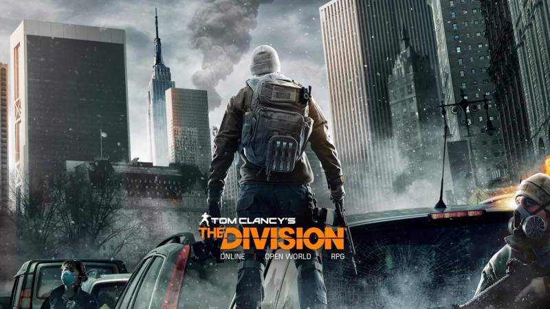 """E3 2015 – """"Tom Clancy's The Division"""" – data premiery i gameplay"""