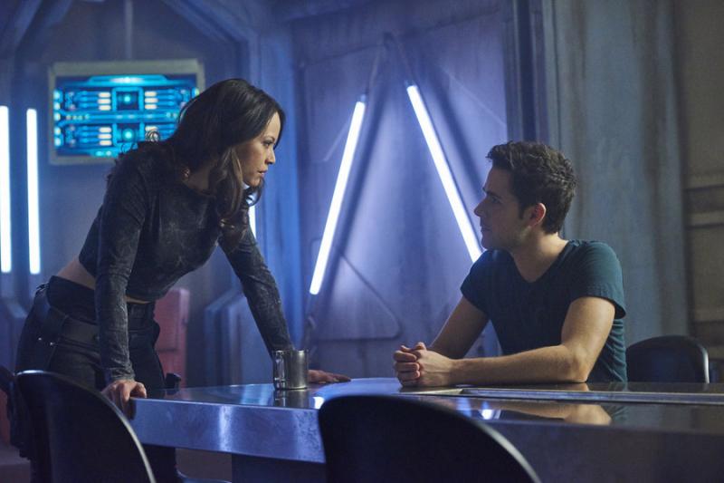 """Dark Matter"": sezon 1, odcinek 2 – recenzja"