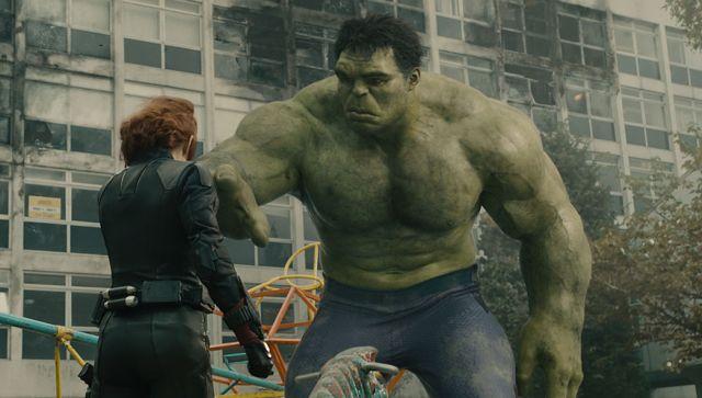Marvel może zrobić solowy film o Hulku? Nowe informacje