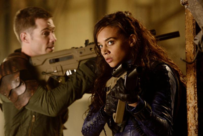 Killjoys - zwiastun 5. sezonu. Jest data premiery