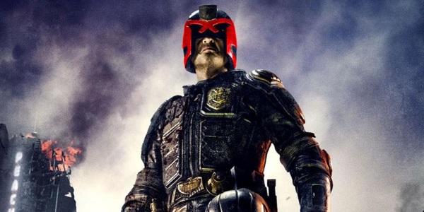 Kto naprawdę wyreżyserował film Dredd? Gwiazda produkcji wyjaśnia