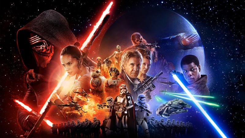 J.J. Abrams dementuje teorię o Rey i Kylo. Ciekawostki z Przebudzenia Mocy