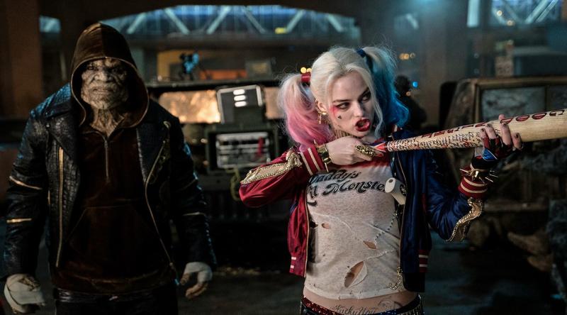 Nowa umowa Margot Robbie z Warnerem. Będzie spin-off Legionu samobójców