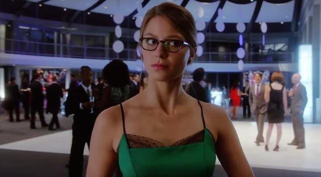 """""""Supergirl"""" – zwiastun kolejnych odcinków"""
