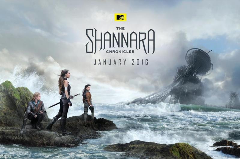 """""""The Shannara Chronicles"""" – świetny zwiastun serialu fantasy w stylu """"Władcy Pierścieni"""""""