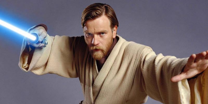 Obi-Wan Kenobi na Disney+. Ewan McGregor negocjuje rolę w serialu