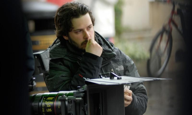 Łańcuch - Edgar Wright za kamerą adaptacji bestsellerowej powieści