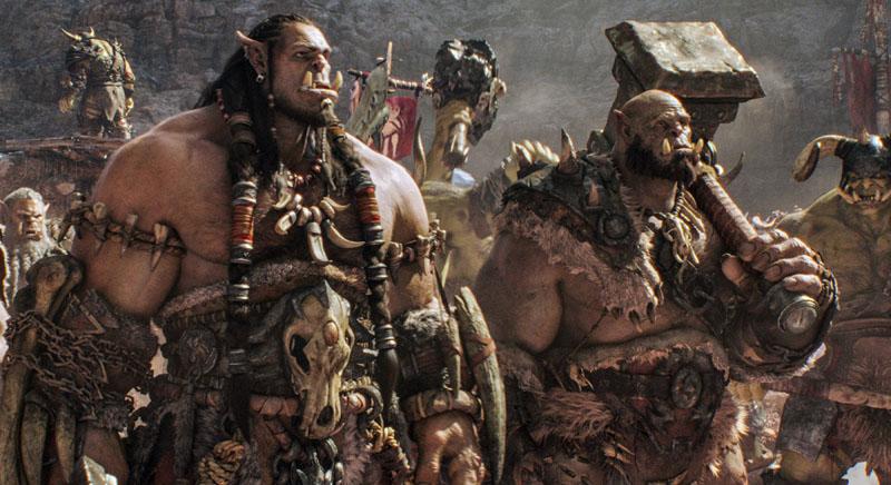 Warcraft miał być trylogią. Reżyser zdradza pomysły