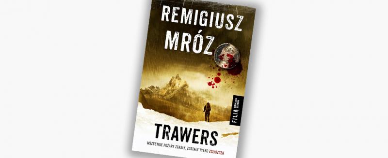 Trawers – recenzja książki