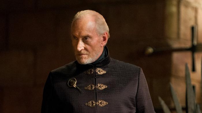 Gra o tron - Charles Dance o 8. sezonie. Podpisałby petycję, by zrobić go od nowa