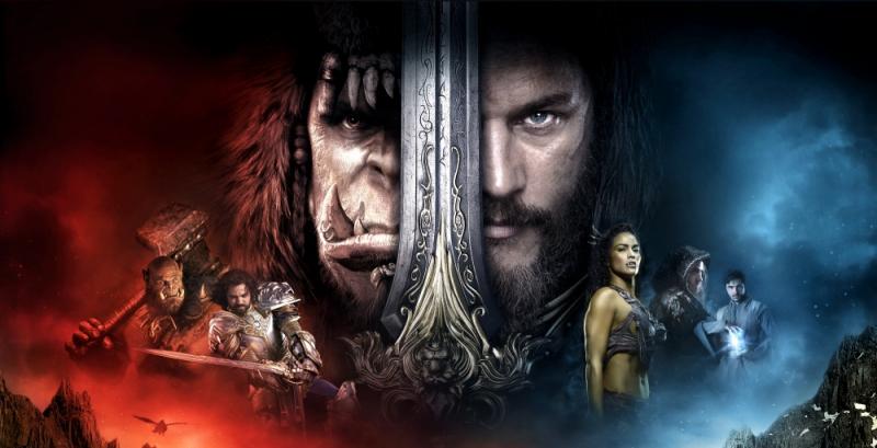 Warcraft: Początek – szczegóły polskiego wydania Blu-ray. Obejrzyj usuniętą scenę