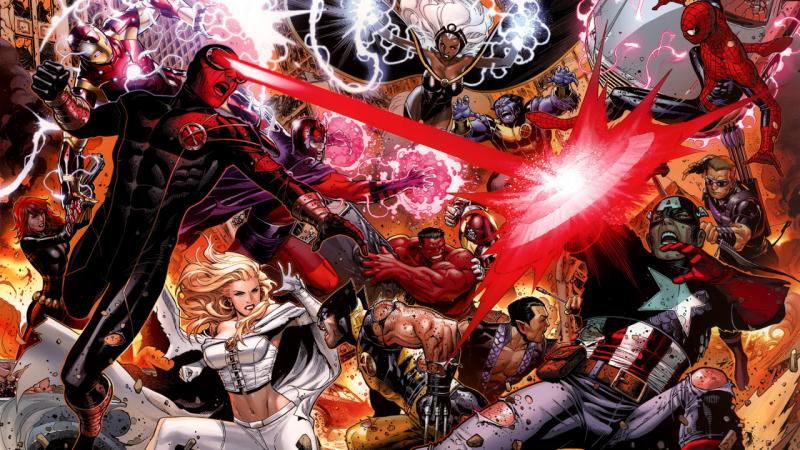 Producentka filmów o X-Men chce połączenia z Kinowym Uniwersum Marvela