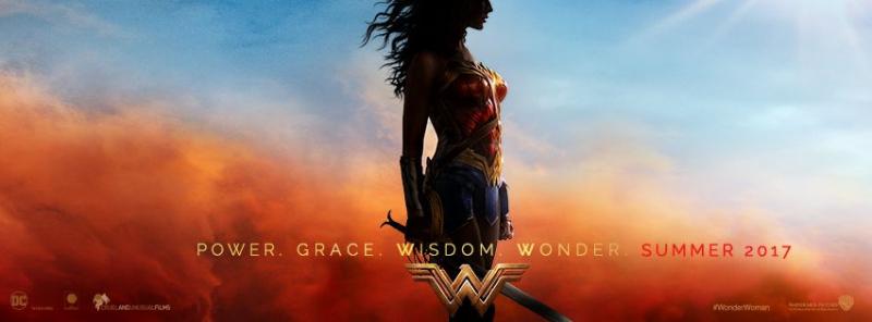 Wonder Woman vs. burgery. Sieć restauracji niepokoi się o logo