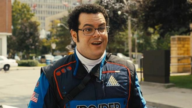 The Batman - Josh Gad o niedoszłej roli Pingwina. Strollował fanów DC?