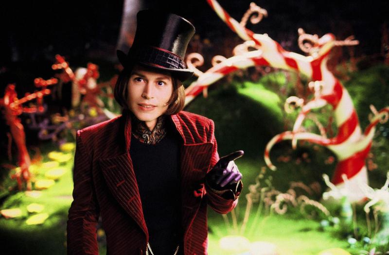 Reżyser filmu Paddington 2 opowie historię Willy'ego Wonki?