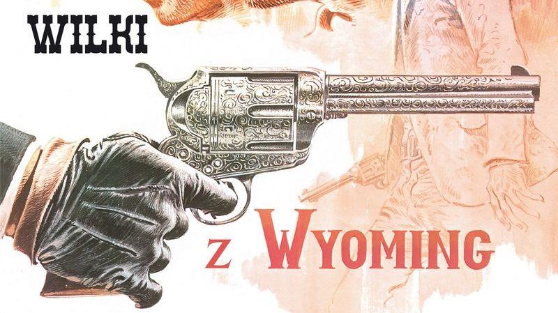 Comanche #3. Wilki z Wyoming – recenzja komiksu