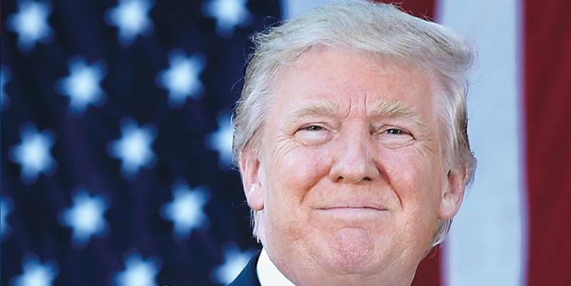 Media o Donaldzie Trumpie. Zobacz zwiastun serialu dokumentalnego The Fourth Estate