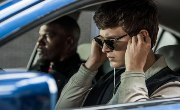 Baby Driver – recenzja filmu