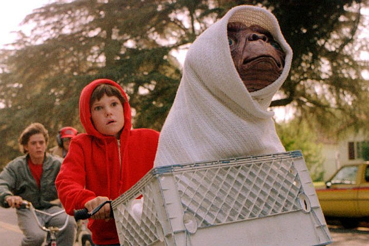 E.T. i Elliott ponownie razem w specjalnym filmie krótkometrażowym