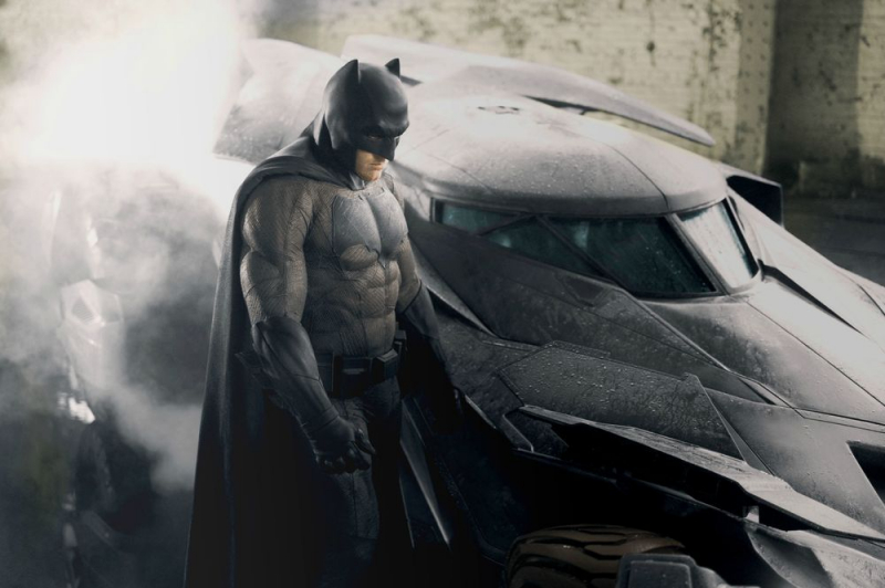 Plotka: Matt Reeves chce innego aktora do roli Batmana