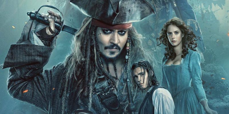 Piraci z Karaibów: Zemsta Salazara - quiz dla fanów. Jak dobrze znasz film?