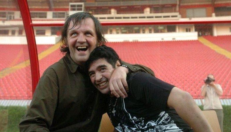Maradona – recenzja filmu dokumentalnego