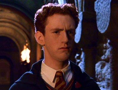 Percy Weasley z Harry'ego Pottera w Polsce. Aktor przyjedzie na festiwal Confiction