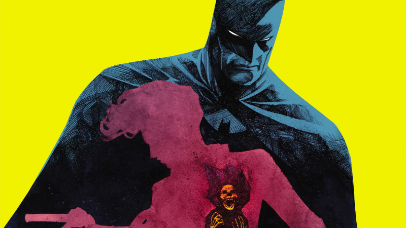 Detective Comics, tom 6: Ikar – recenzja komiksu