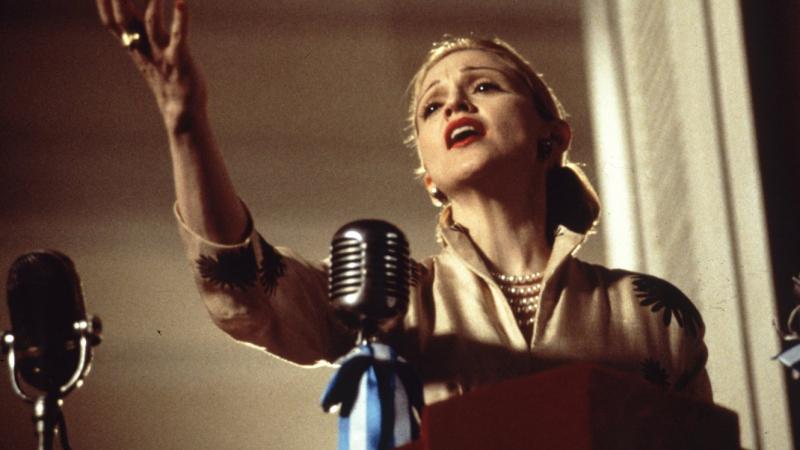 Madonna pracuje nad scenariuszem do filmu wraz ze scenarzystką Juno