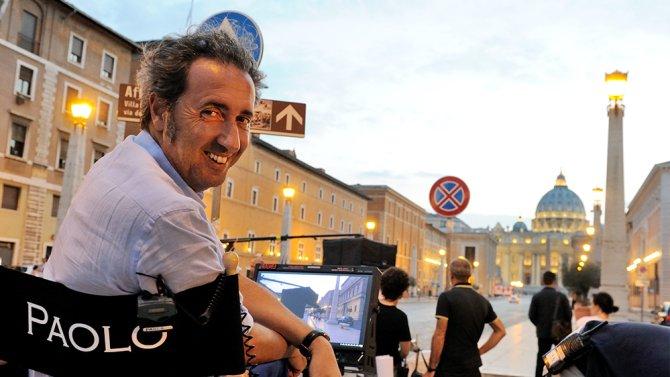 Paolo Sorrentino wznawia prace nad nowym filmem