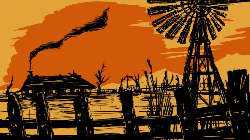 Nowy Far Cry przeniesie nas w świat Dzikiego Zachodu?