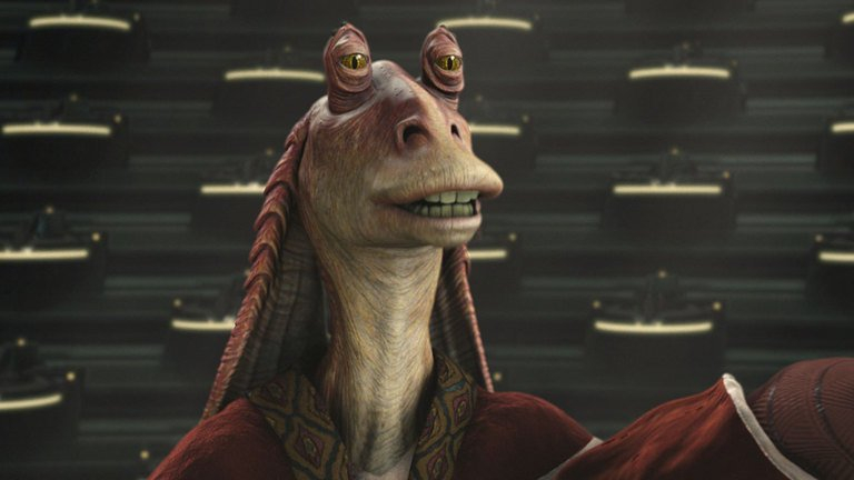 Mało znane ciekawostki o Gwiezdnych Wojnach