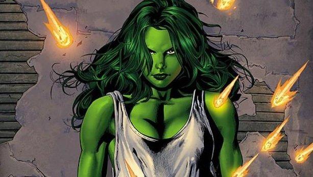 She-Hulk pierwszą produkcją Marvel Studios, która przełamie czwartą ścianę?