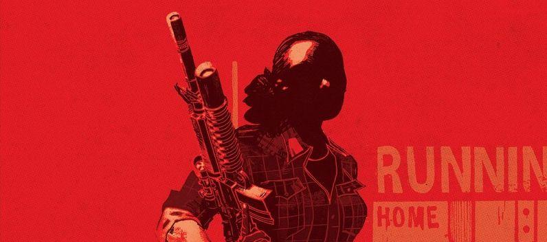 Bękarty z Południa #03: Powrót do domu – recenzja komiksu