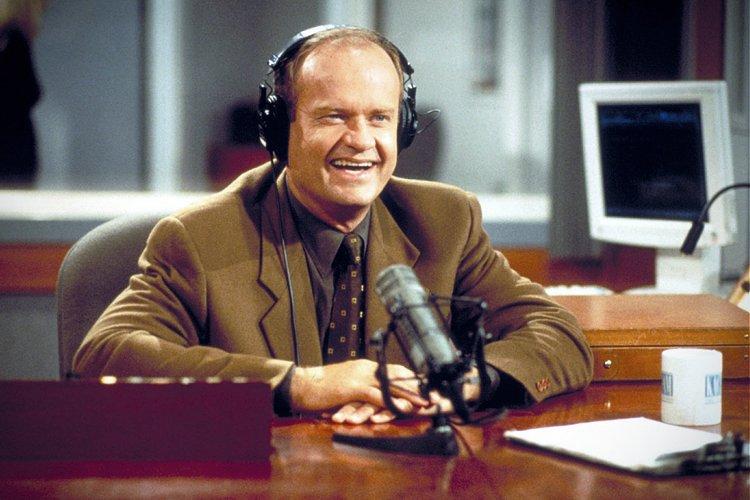 Frasier - trwają pracę nad wznowieniem serialu. Aktorka potwierdza