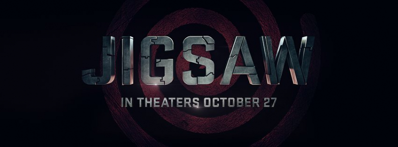 Zobacz pierwszy plakat nadchodzącego horroru Jigsaw