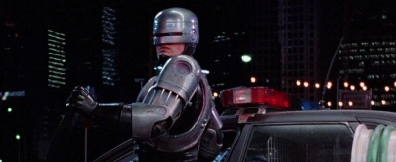 Będzie nowy RoboCop. Neill Blomkamp za kamerą