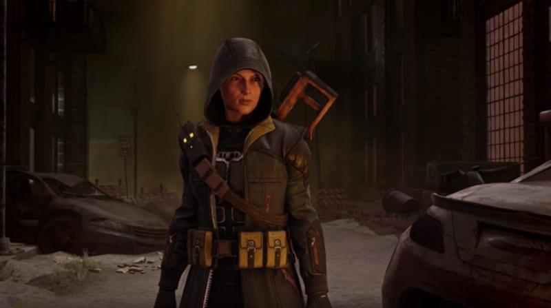 [E3] XCOM 2: War of the Chosen. Zwiastun dodatku do gry