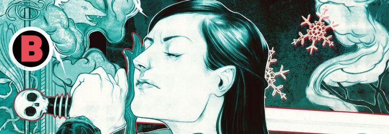 Baśnie #21. Długo i szczęśliwie: Sprint do mety  – recenzja komiksu