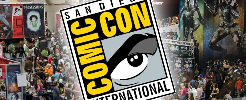 San Diego Comic-Con 2020 odbędzie się online