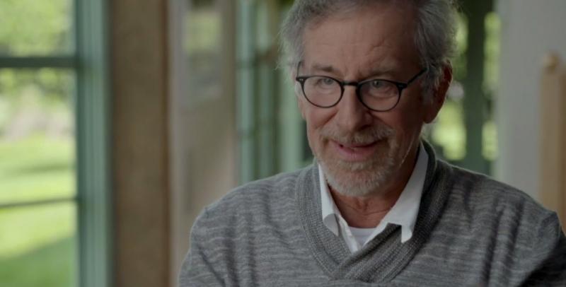 Spielberg – zobacz zwiastun nowego filmu dokumentalnego o reżyserze